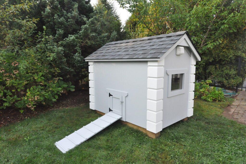 caseta para perros de exterior