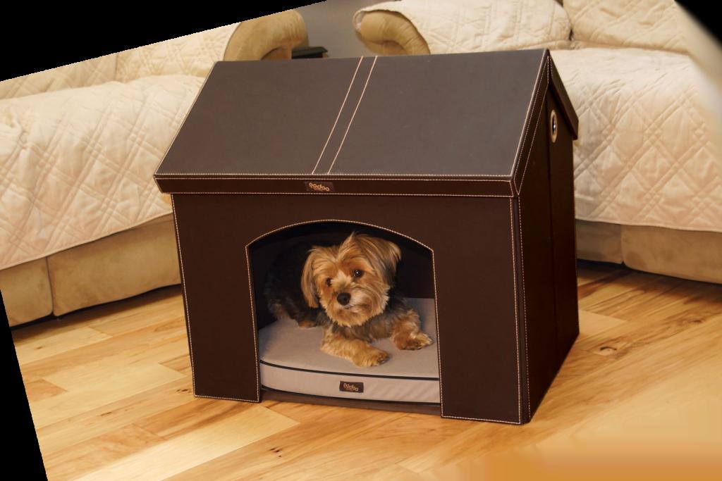 casetas para perros de interior